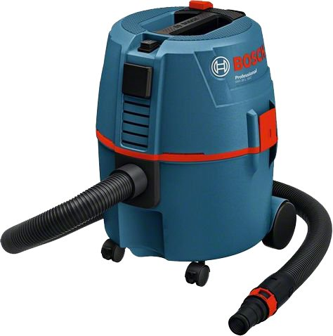 Пылесос Bosch GAS 20 L SFC Professional (0.601.97B.000) фото