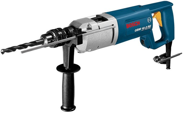 Дрель Bosch GBM 16-2 RE Professional фото