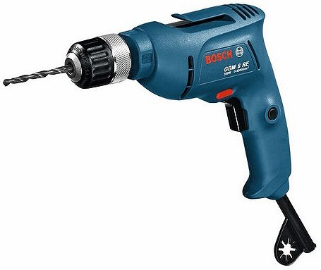 Дрель Bosch GBM 6 RE Professional