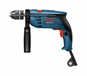 Ударная дрель Bosch GSB 1600 RE Professional фото