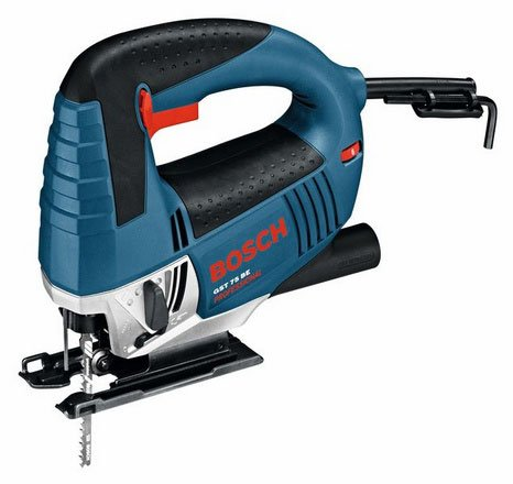Лобзиковая пила Bosch GST 75 BE Professional