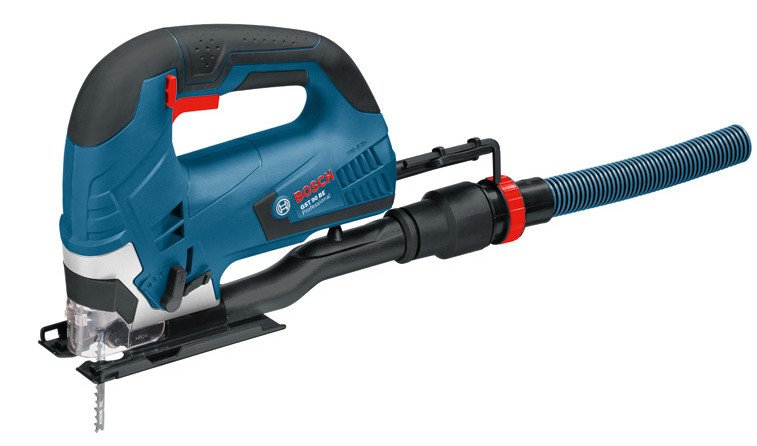 Лобзик Bosch GST 90 BE Professional (0.601.58F.000)