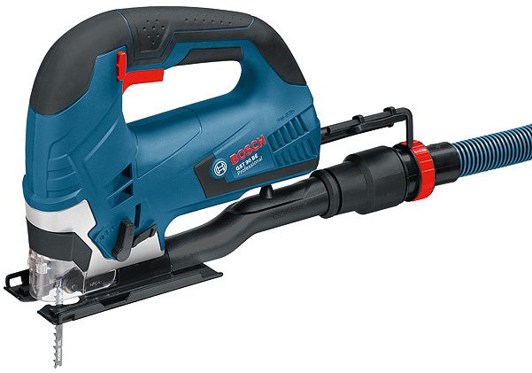 Лобзик Bosch GST 90 BE Professional фото