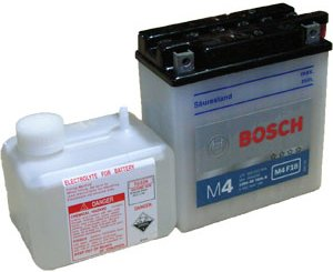 Аккумулятор Bosch M4 Fresh Pack M4F18 505012003 (5Ah)