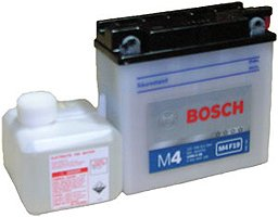 Аккумулятор Bosch M4 Fresh Pack M4F19 506011004 (6Ah)