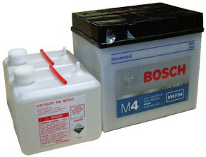 Аккумулятор Bosch M4 Fresh Pack M4F54 530030030 (30Ah)