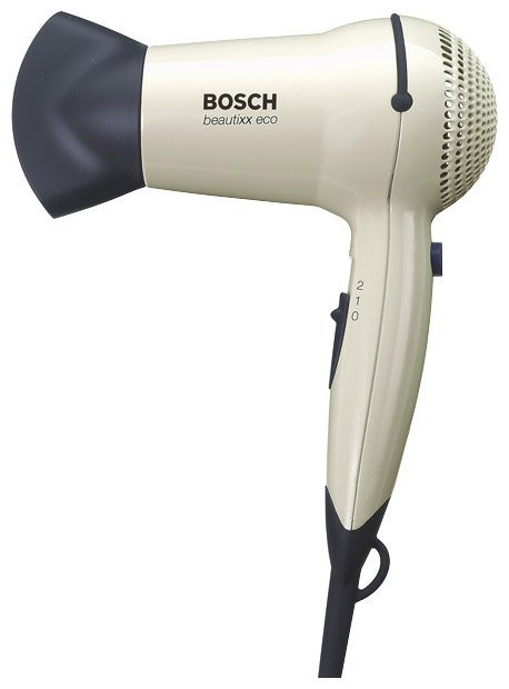 Фен Bosch PHD 3200 Beautixx eco