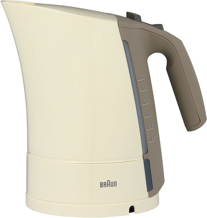 Чайник Braun Multiquick 3 Cream WK300