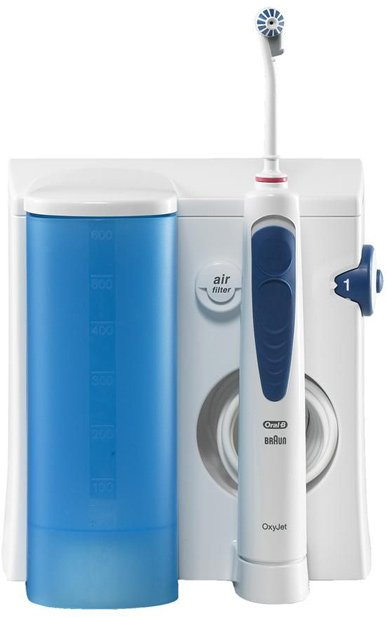 Ирригатор Braun Oral-B Professional Care OxyJet (MD20)