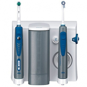 ������ ����� Braun Oral-B ProfessionalCare 8500 OxyJet Center (OC20)