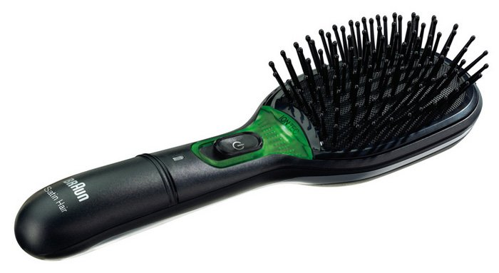 Расческа Braun Satin Hair Brush SB1