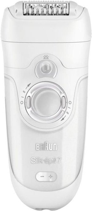 �������� Braun Silk-epil 7 SkinSpa 7-929 + Brush for face