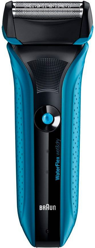 Электробритва Braun WaterFlex WF2s