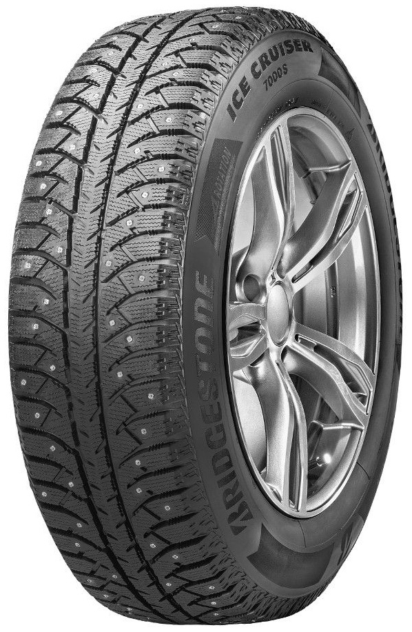 Зимняя шина Bridgestone Ice Cruiser 7000S 195/65R15 91T фото