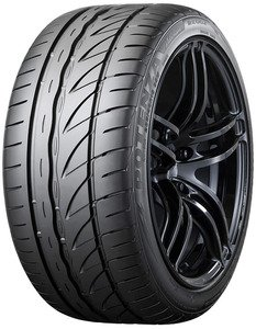 Летняя шина Bridgestone Potenza Adrenalin RE002 225/55R17 97W фото