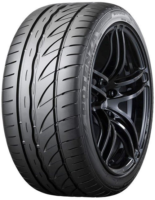 Летняя шина Bridgestone Potenza Adrenalin RE002 255/40R18 99W