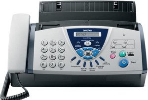 ������������ ������� Brother FAX-T104