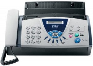 ������������ ������� Brother FAX-T106