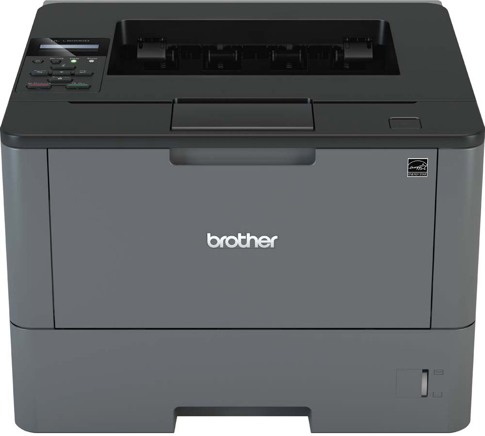 Лазерный принтер Brother HL-L5200DW