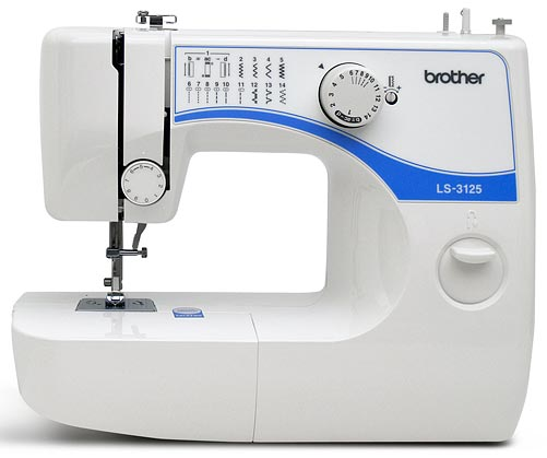 Швейная машина Brother LS-3125