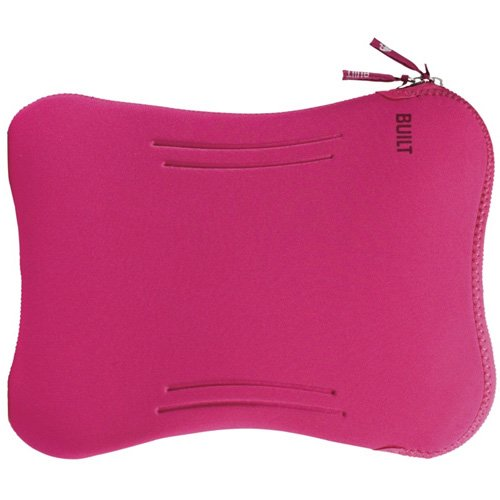 ����� ��� �������� BUILT NY Laptop Sleeve Pink 12-13""
