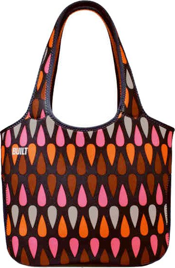 Сумка для ноутбука Built NY Neoprene Tote Bag 13 (A-TB13-RDP) фото