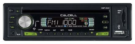 ������������� Calcell CMP-2020