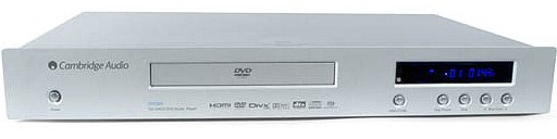 DVD-плеер Cambridge Audio DVD89