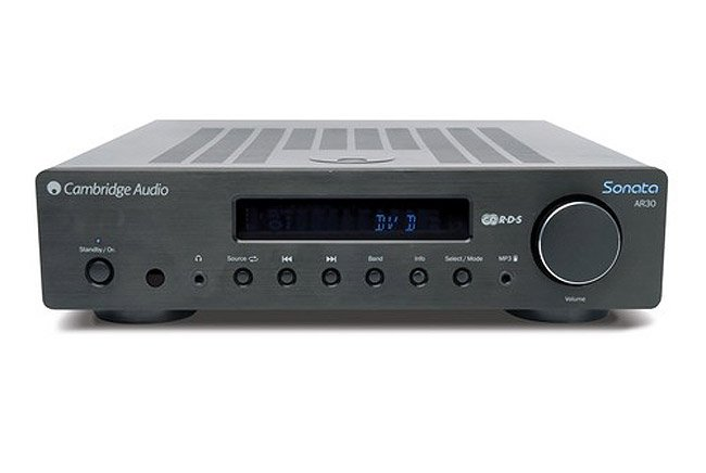 AV-������� Cambridge audio Sonata AR30