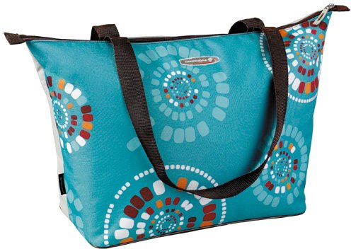 Термосумка Campingaz Shopping Cooler 15L Ethnic