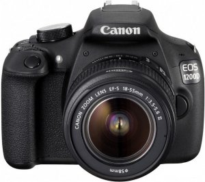 ����������� Canon EOS 1200D Kit 18-55 mm III