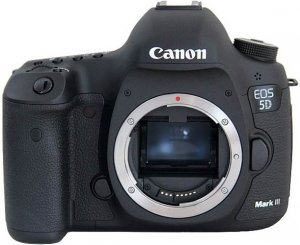 ����������� Canon EOS 5D Mark III Body