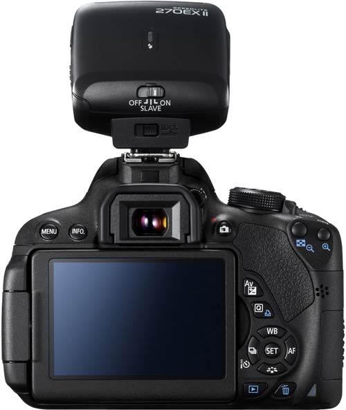 Фотоаппарат canon eos 700d kit 18 55 is stm