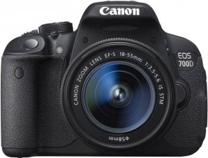 ����������� Canon EOS 700D Kit 18-55 IS STM