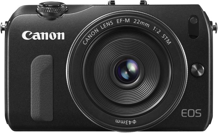 ����������� Canon EOS M Kit 22mm