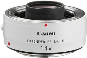 ������������� Canon Extender EF 1.4x II