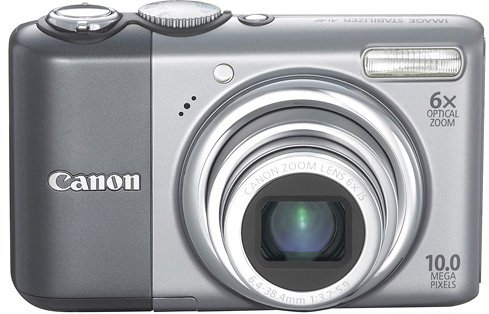 ����������� Canon PowerShot A2000 IS
