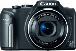 ����������� Canon PowerShot SX170 IS