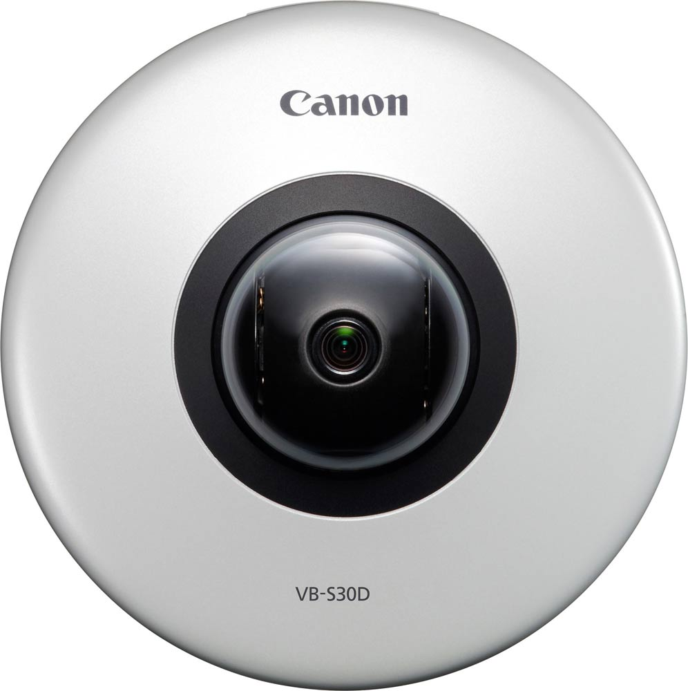 IP-камера Canon VB-S30D
