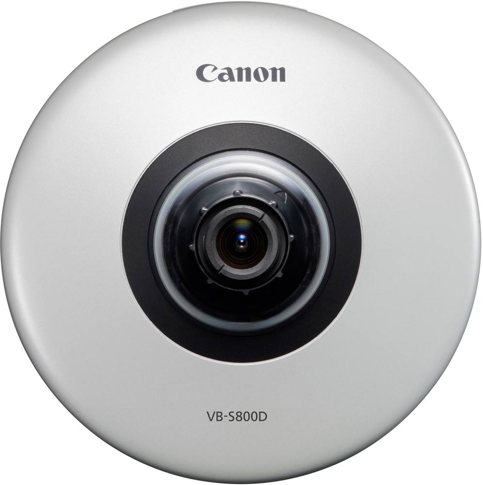 IP-камера Canon VB-S800D