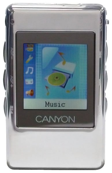 Flash - плеер Canyon CN-MPV1G