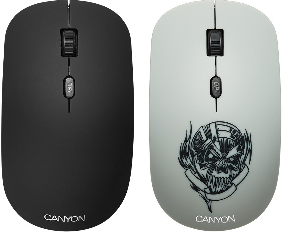Canyon CND-CMSW401MC