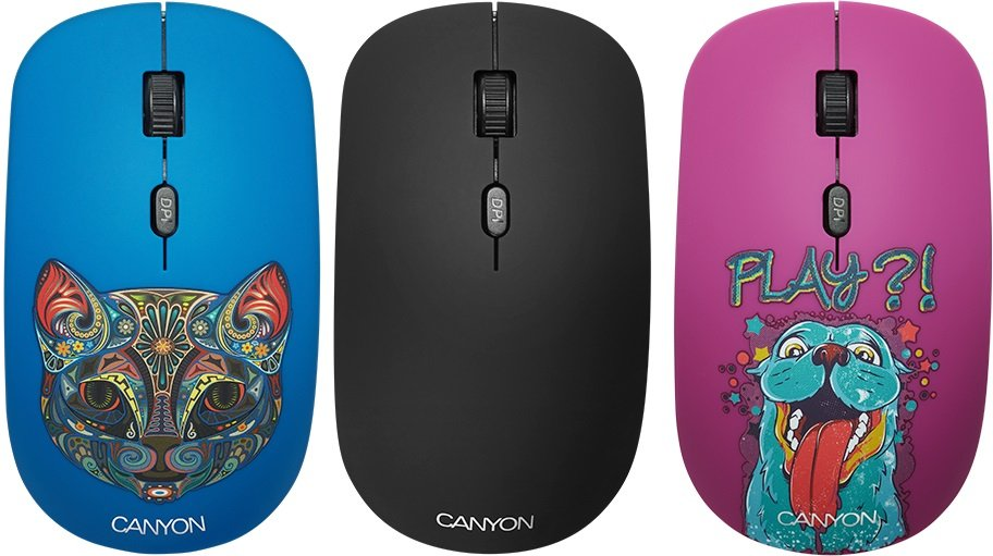 Canyon CND-CMSW521CD