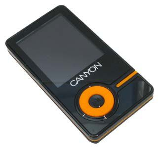 Flash - плеер Canyon CNR-MPV5F