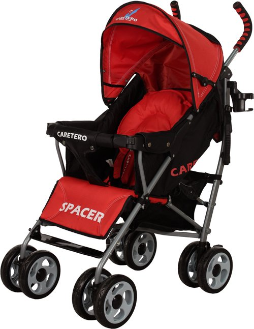 Коляска Caretero Spacer