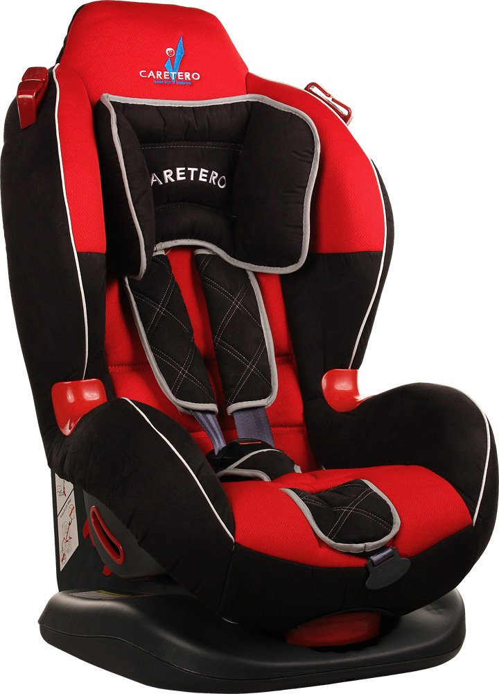 Автокресло Caretero Sport Turbo