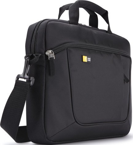 "Сумка для ноутбука Case Logic 14.1"" Laptop and iPad Slim Case (AUA-314-BLACK) фото"