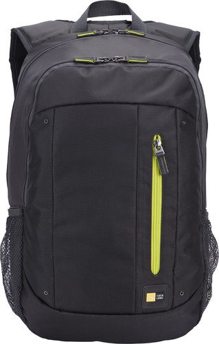 Рюкзак для ноутбука Case Logic Jaunt Backpack (WMBP-115-ANTHRACITE)