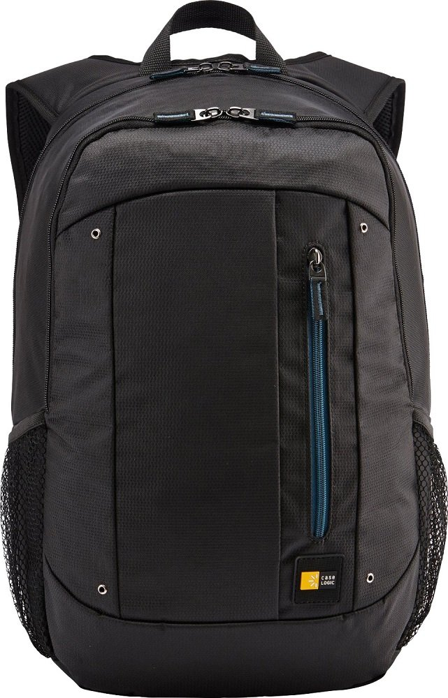 Рюкзак для ноутбука Case Logic Jaunt Backpack (WMBP-115-BLACK) фото