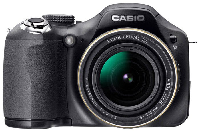 ����������� Casio Exilim High Speed EX-FH25
